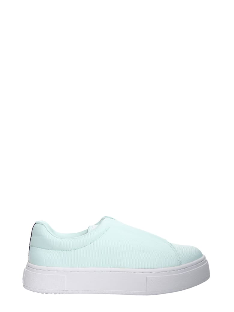 Eytys Doja So Sneakers - AZZURRO