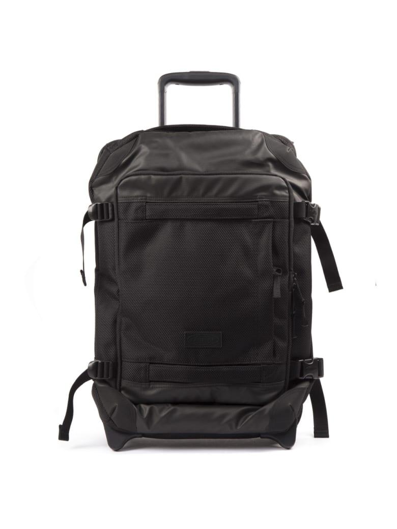 Eastpak Black Textile Tranconz Trolley - Black