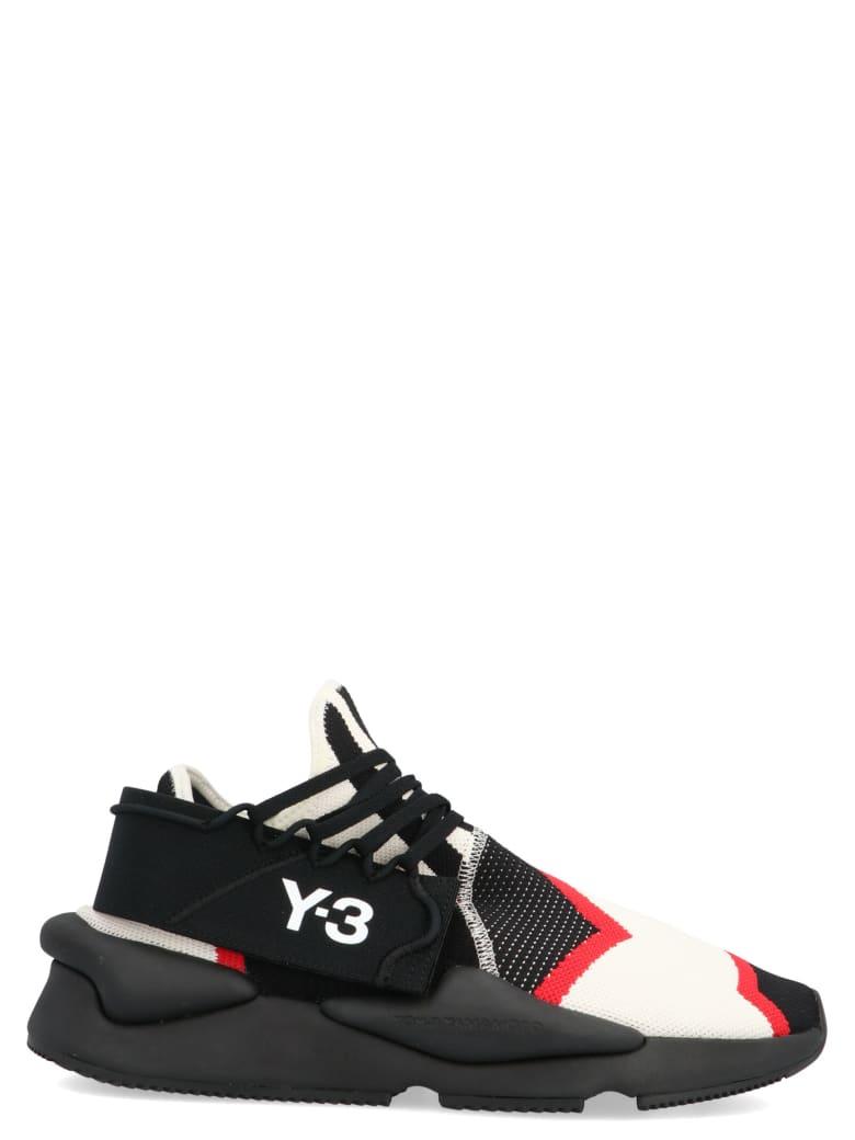 Y-3 'kaiwa Knit' Shoes - Multicolor