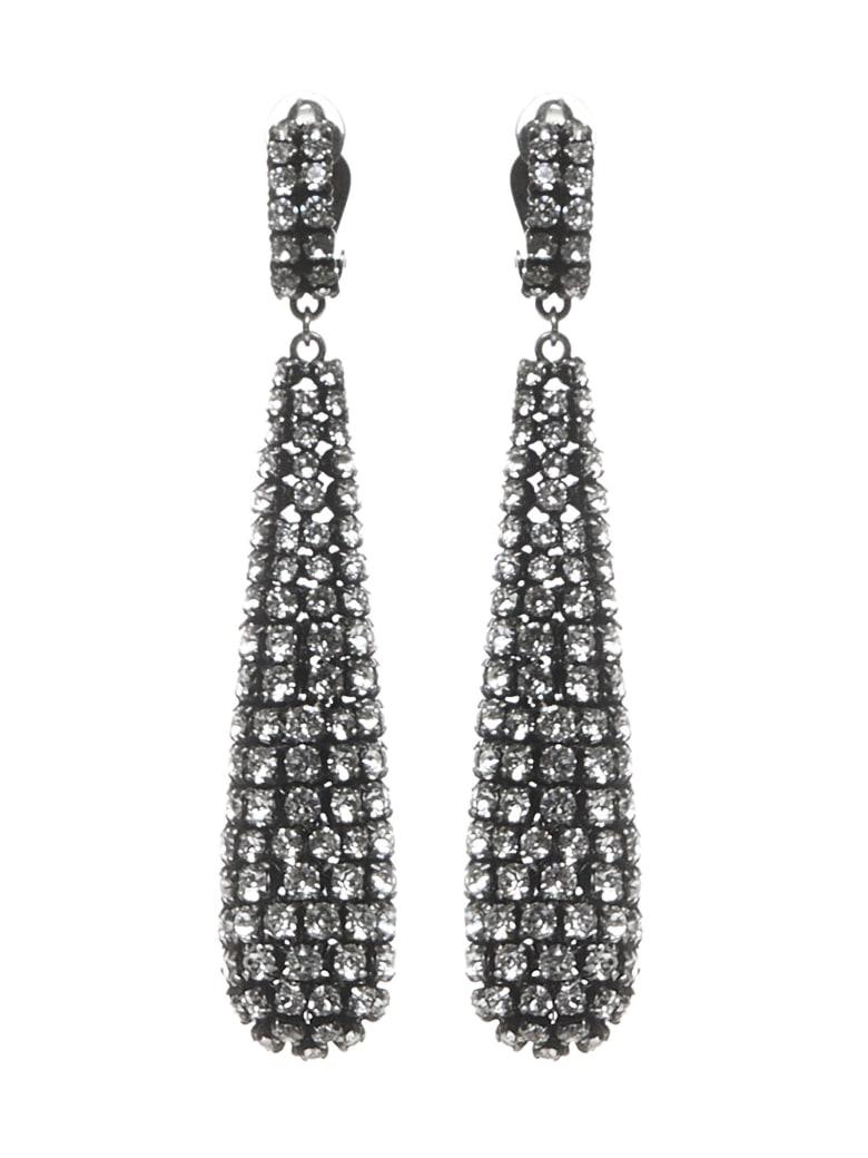 Saint Laurent Earrings - Silver