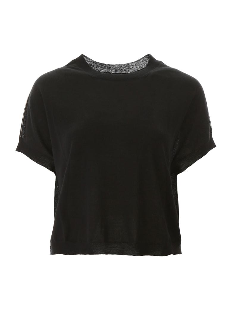 Marni Cashmere Knit - BLACK (Black)