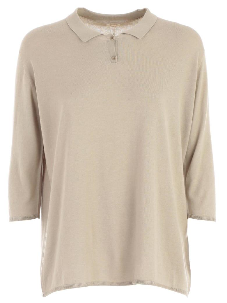 A Punto B Polo Shirt - Grigio