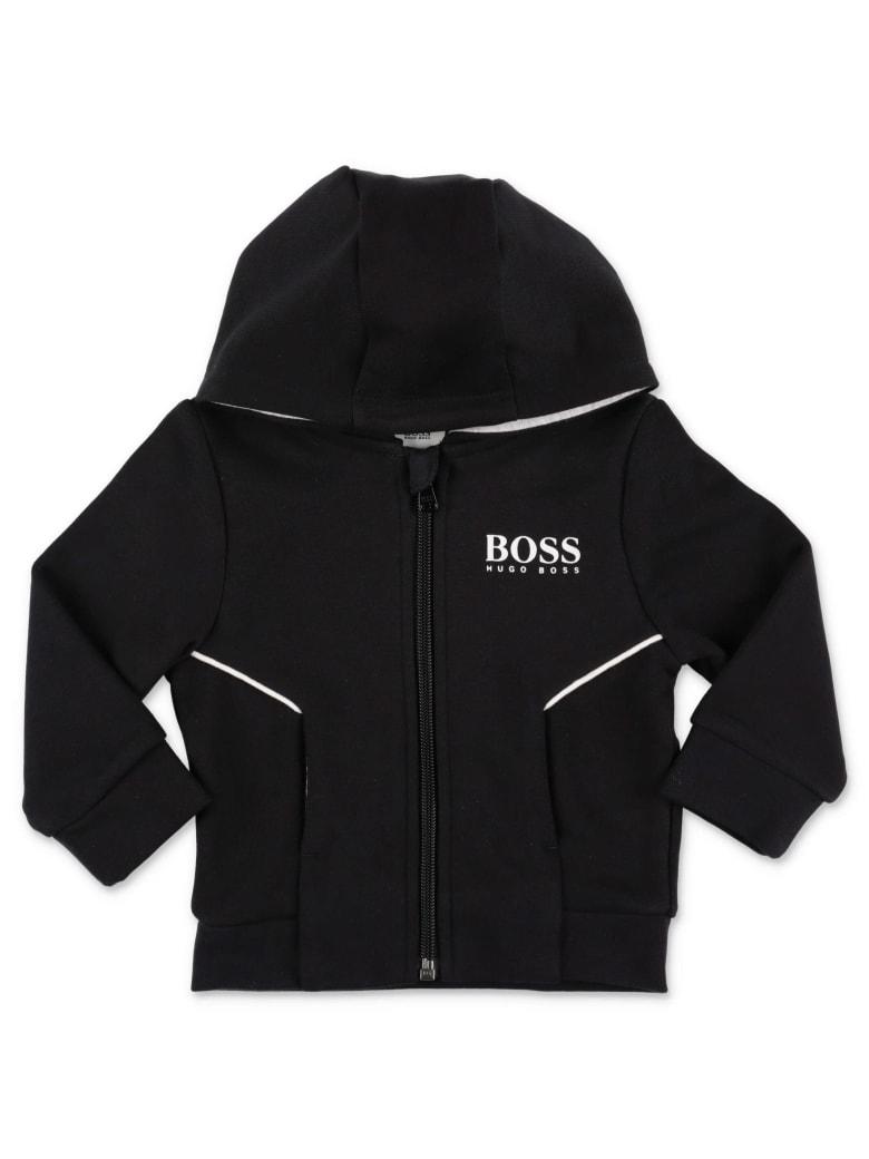 Hugo Boss Sweater - Nero