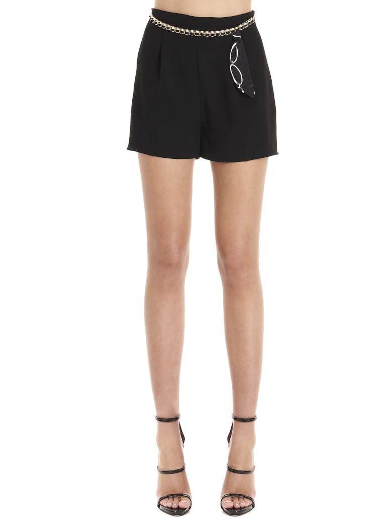 Elisabetta Franchi Celyn B. Shorts - Black