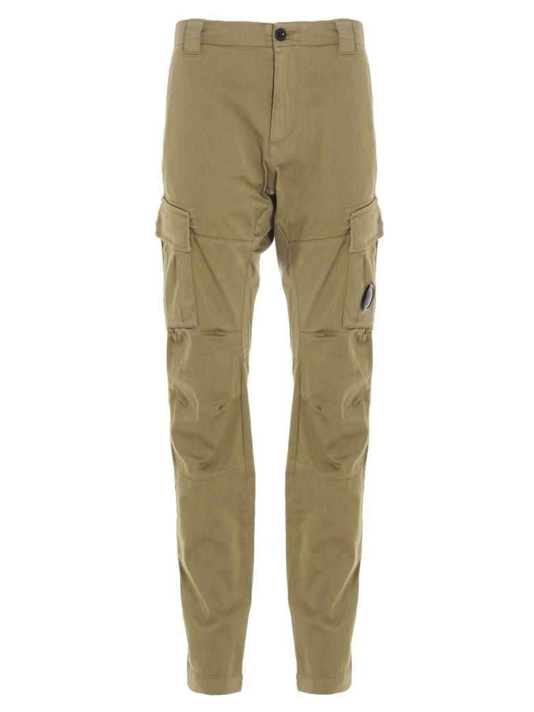 C.P. Company Pants - Beige