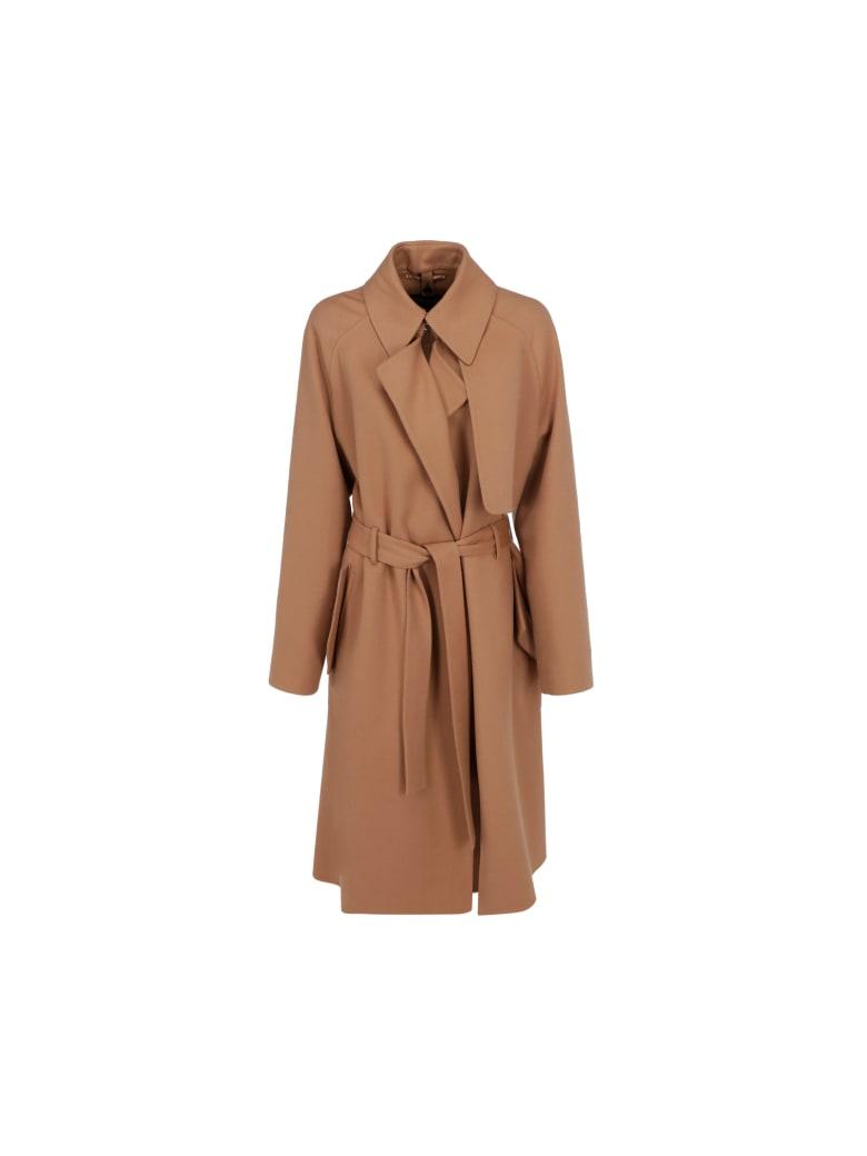 Tom Ford Coat - Camel
