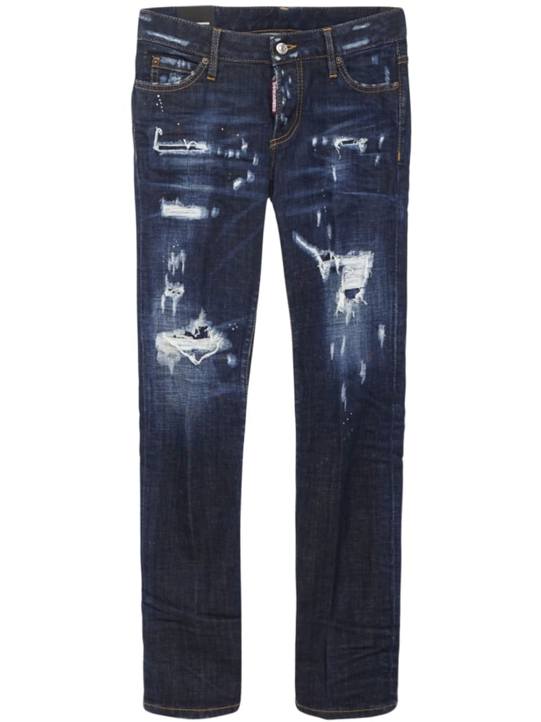 Dsquared2 Jeans - Blue