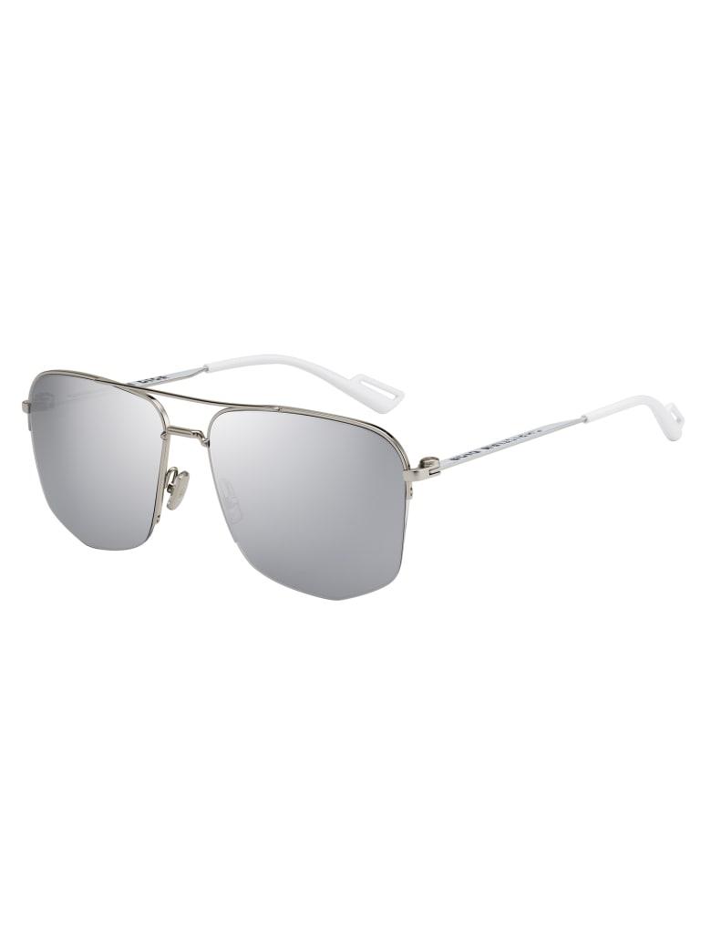 Christian Dior DIOR180 Sunglasses - Kuf/dc Pall Azure