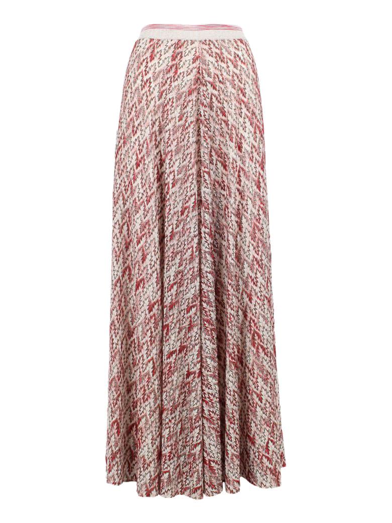 Missoni Viscose Skirt - Multi