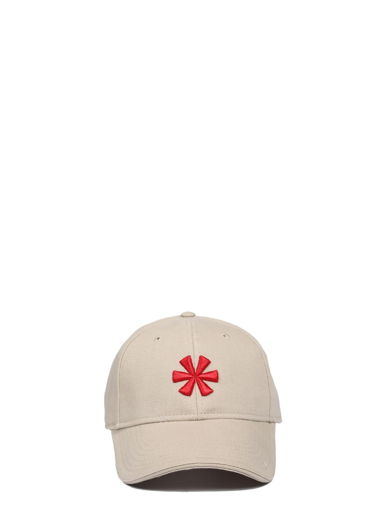 Strikestudio Hat - Beige