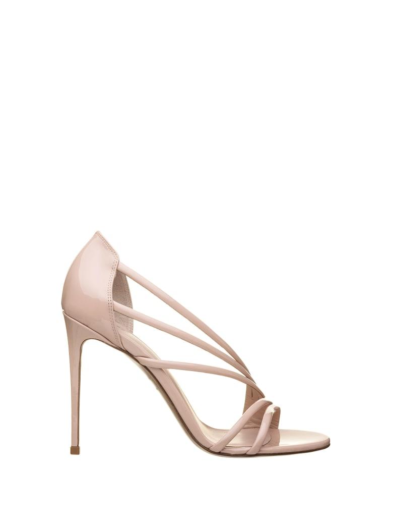 Le Silla Le Silla Scarlet Strappy Sandals - CIPRIA