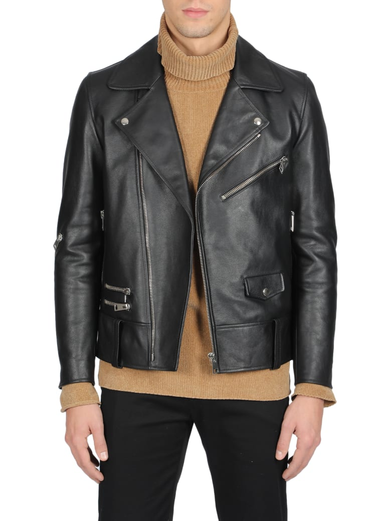 Paura Jacket - Nero
