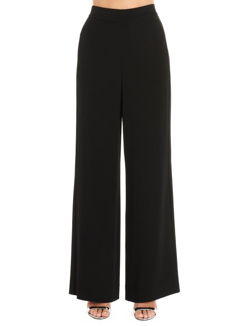 Diane Von Furstenberg 'ciara' Pants - Black