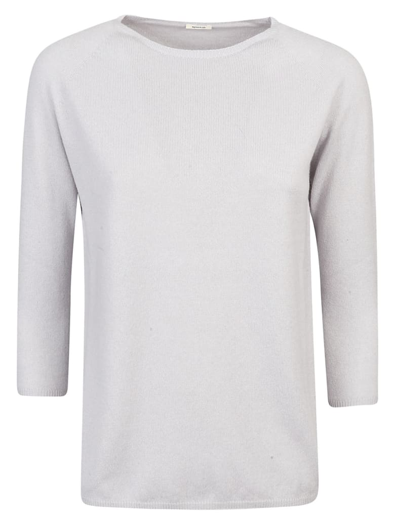 A Punto B Slim Sweater - Cloud