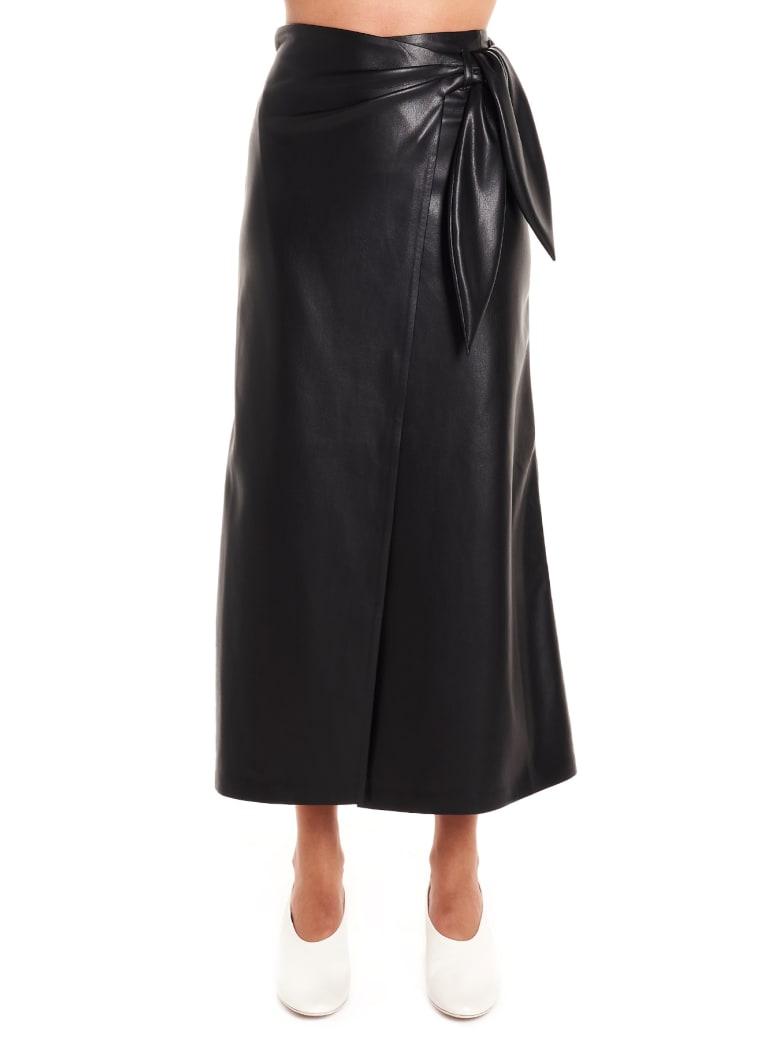 Nanushka 'amas' Skirt - Black