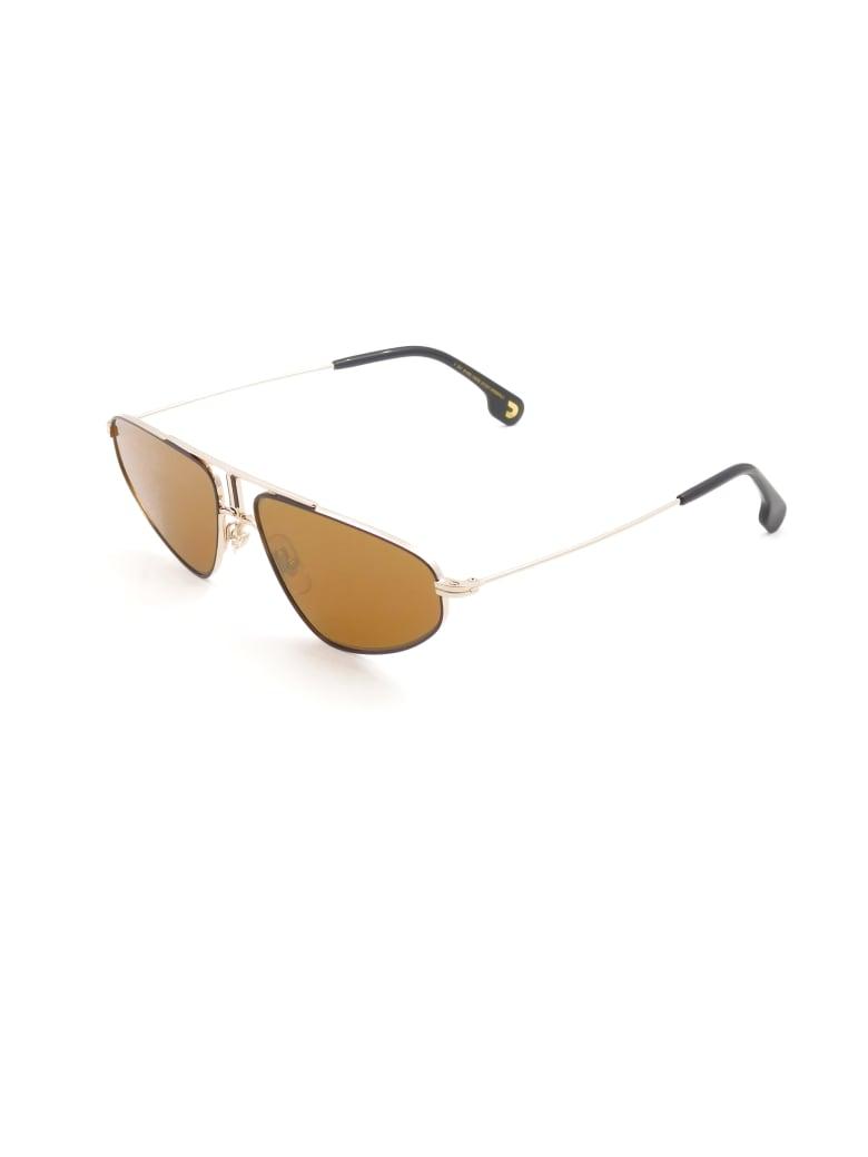 Carrera CARRERA 1021/S Sunglasses - Gold