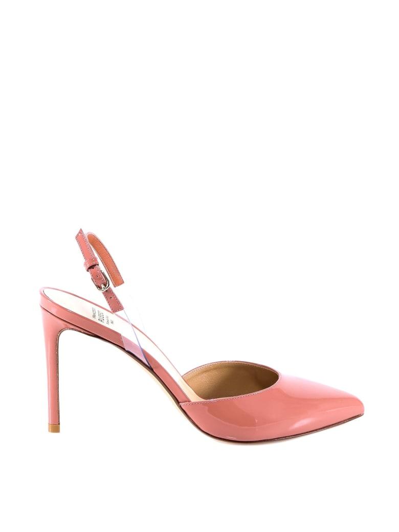 Francesco Russo Slingback - Pink