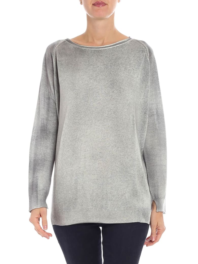 Avant Toi - Sweater - Grey