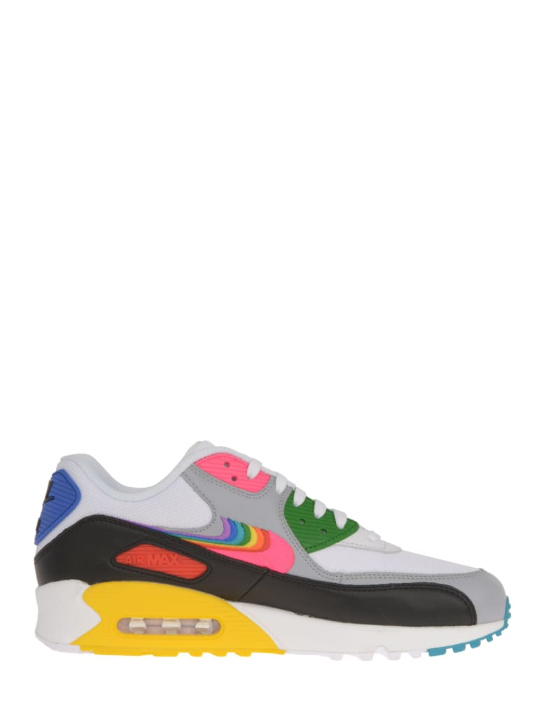 Nike Sneakers - Multicolor
