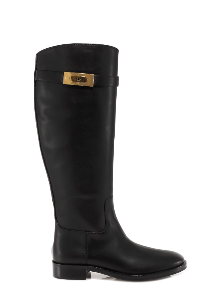 Tory Burch Boots - Black