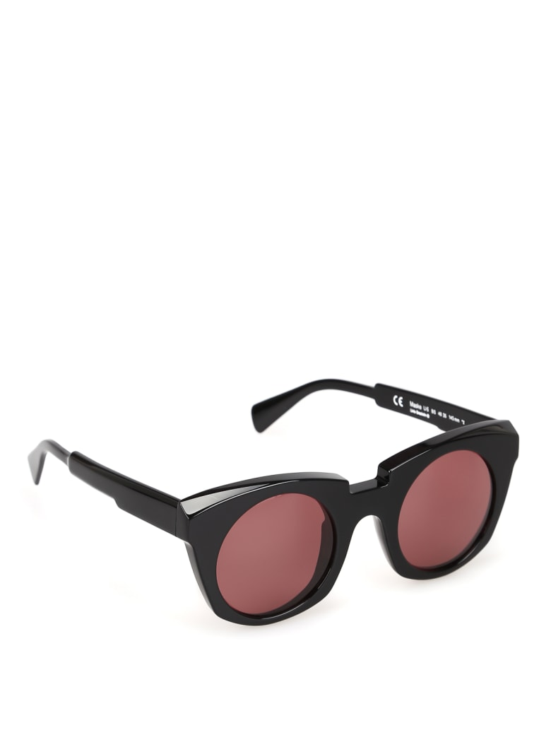 Kuboraum U6 Sunglasses - Bs