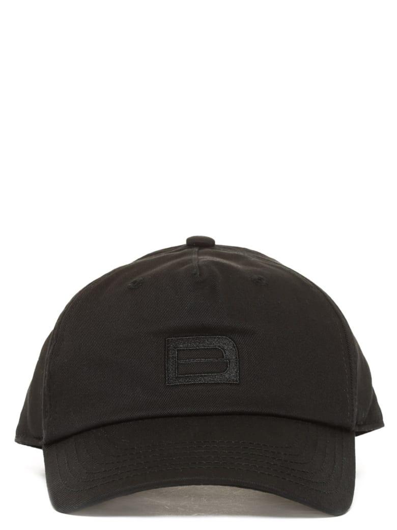 Botter Cap - Black