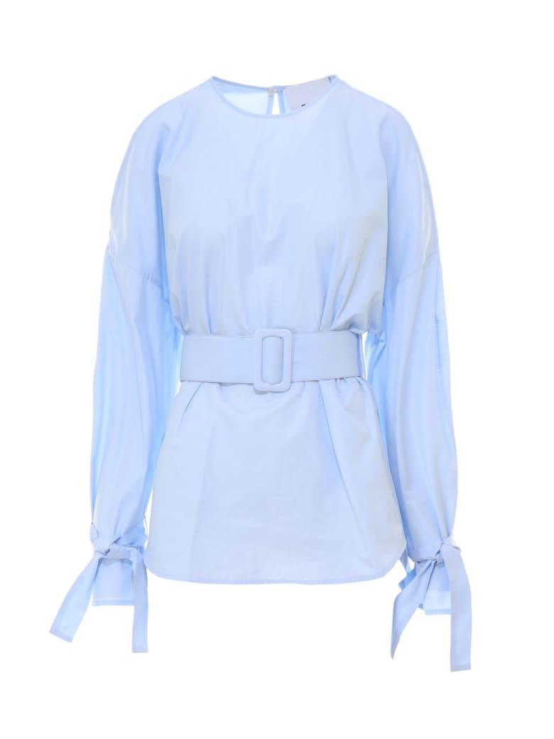 Erika Cavallini Shirt - Blue