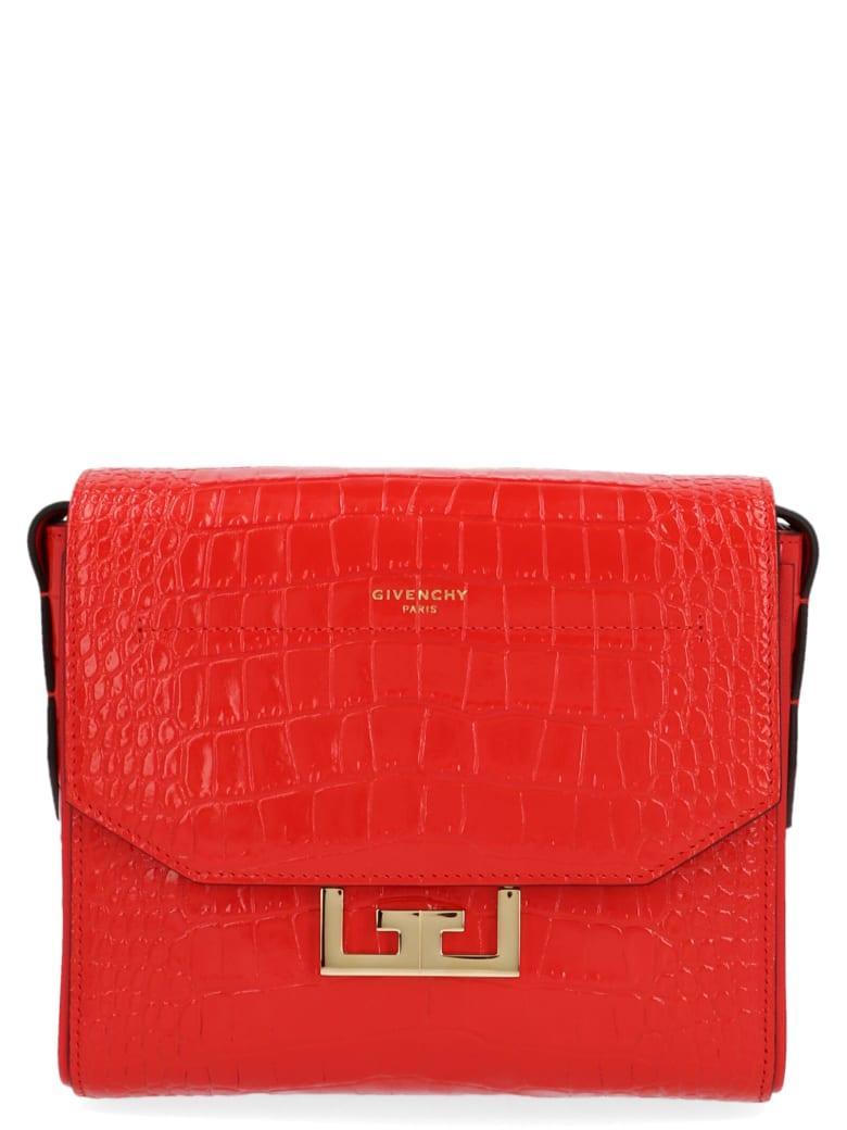 Givenchy 'eden' Bag - Red