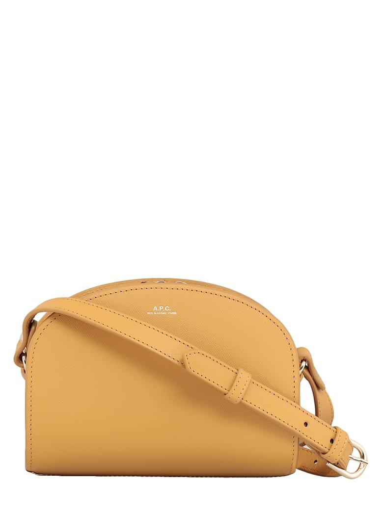 A.P.C. Shoulder Bag - MIEL