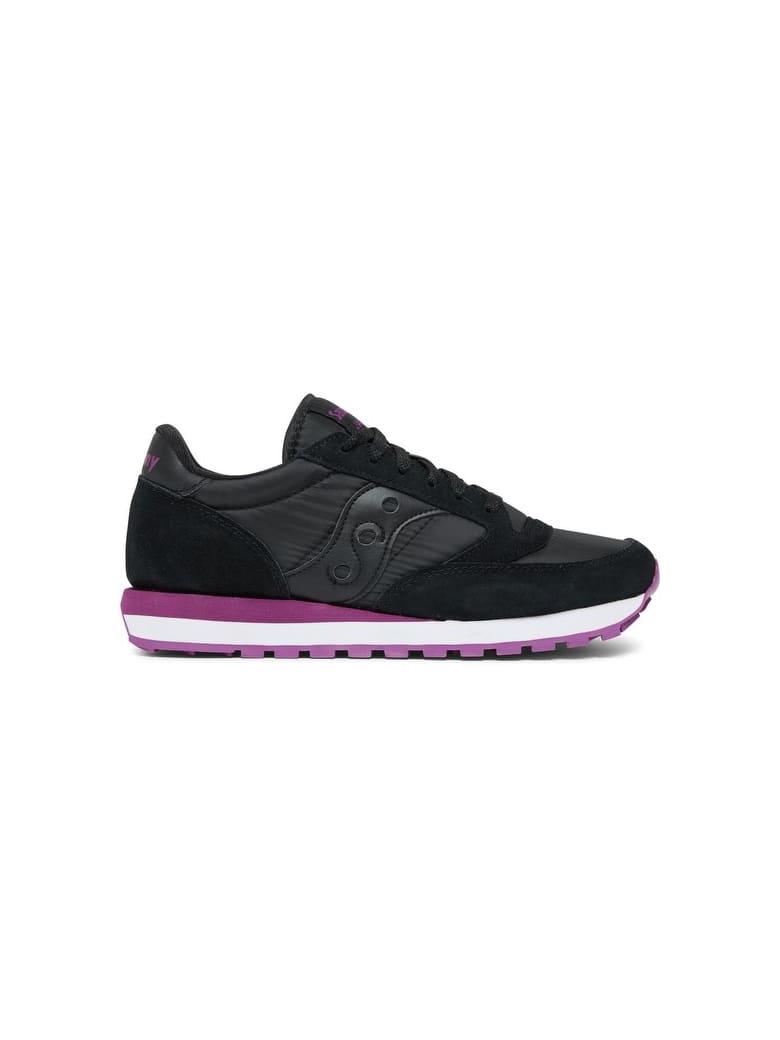 1685159a21 Saucony Saucony Originals Jazz O' Black/pink