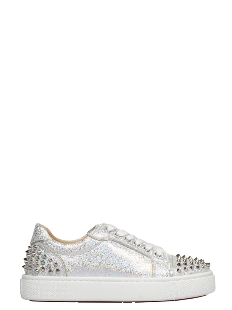 Christian Louboutin Vieirissima 2 Sneakers - Bianco