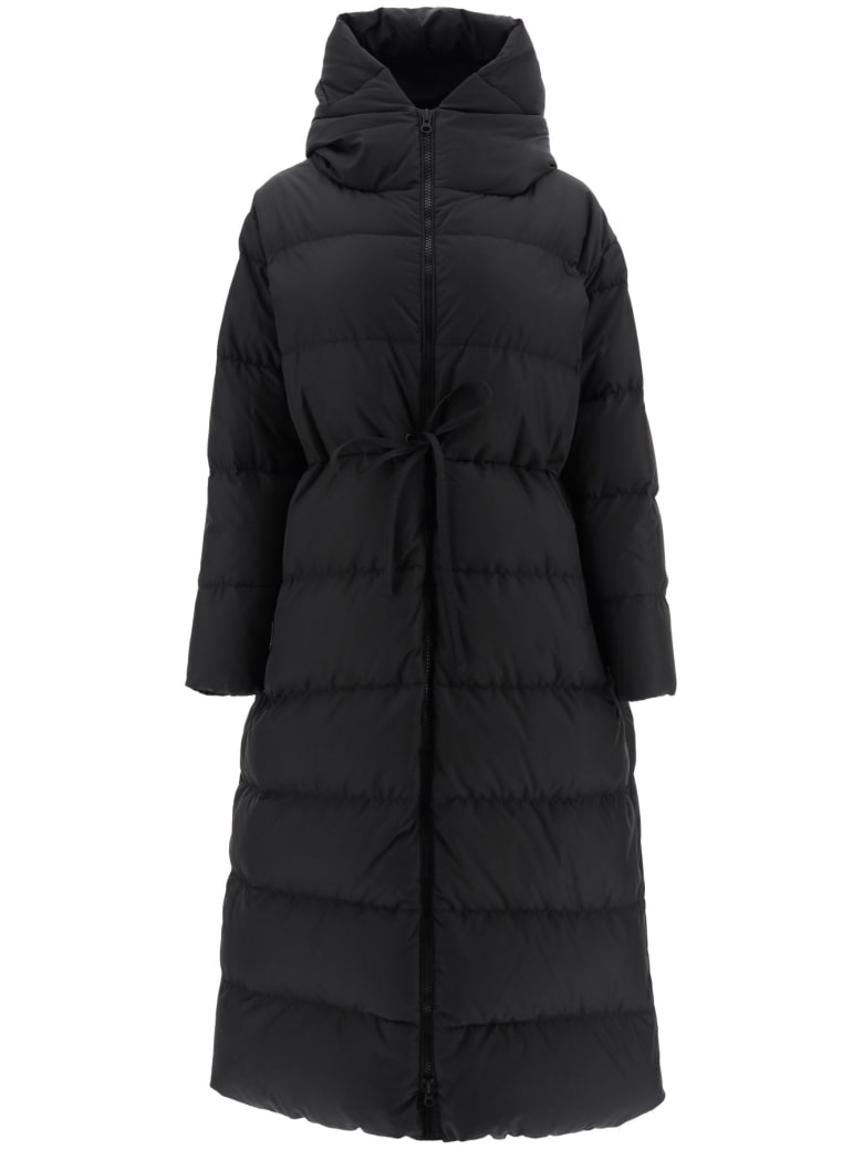 Bacon Cloud Giant Down Jacket - BLACK (Black)
