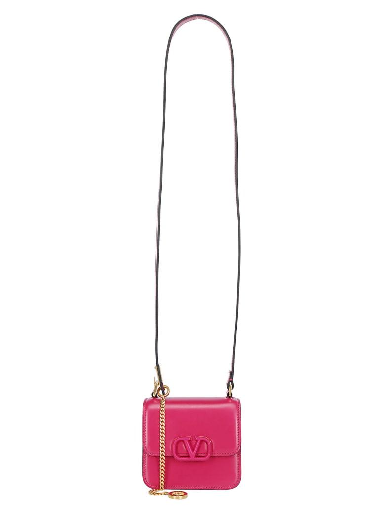 Valentino Micro Shoulder Bag - Mf5