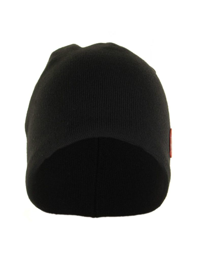 Canada Goose Standard Toque Black Hat - Black