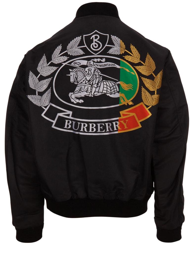 Burberry Jacket - Black