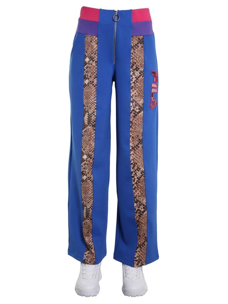 Fila Reina Trousers - BLU