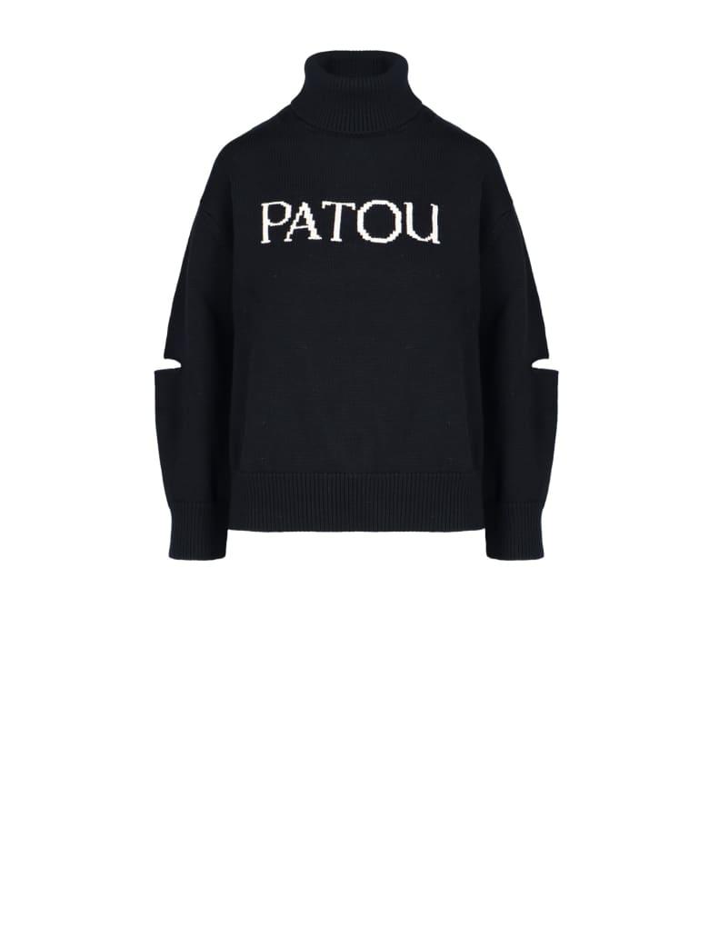 Patou Sweater - Black