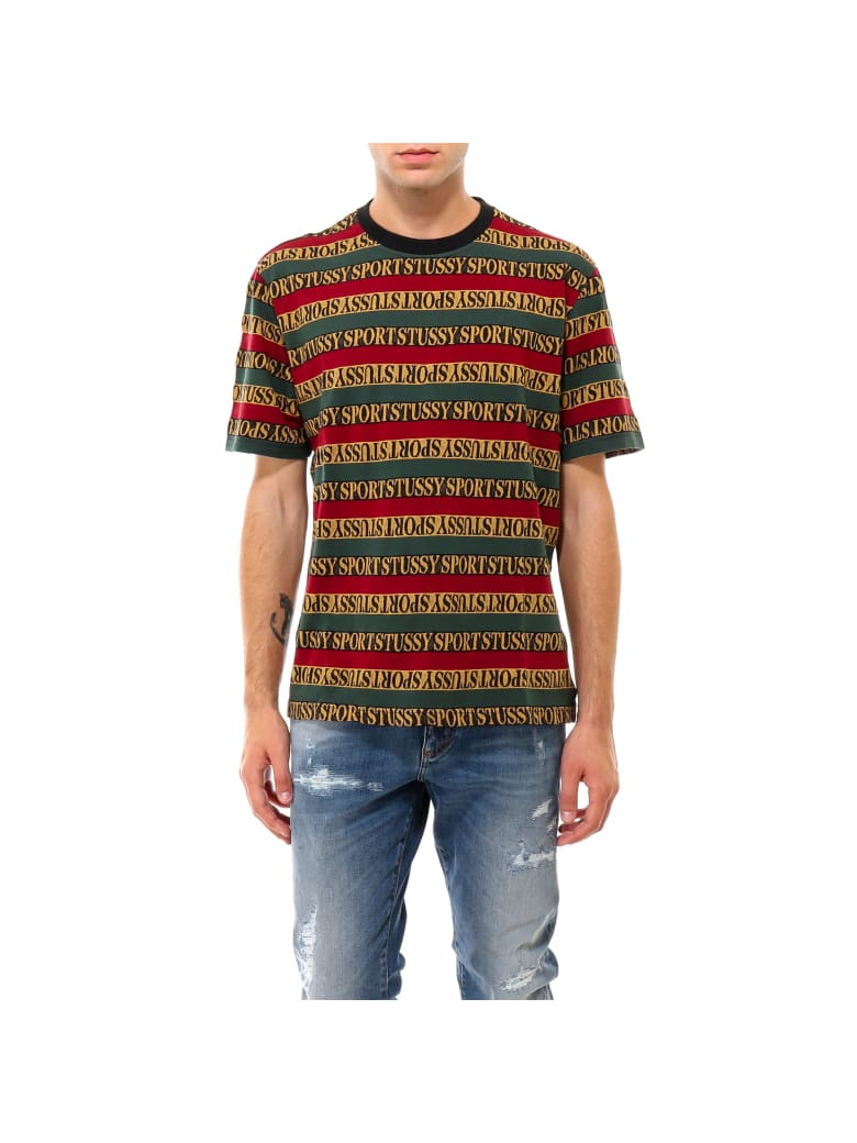 Stussy T-shirt - Multicolor