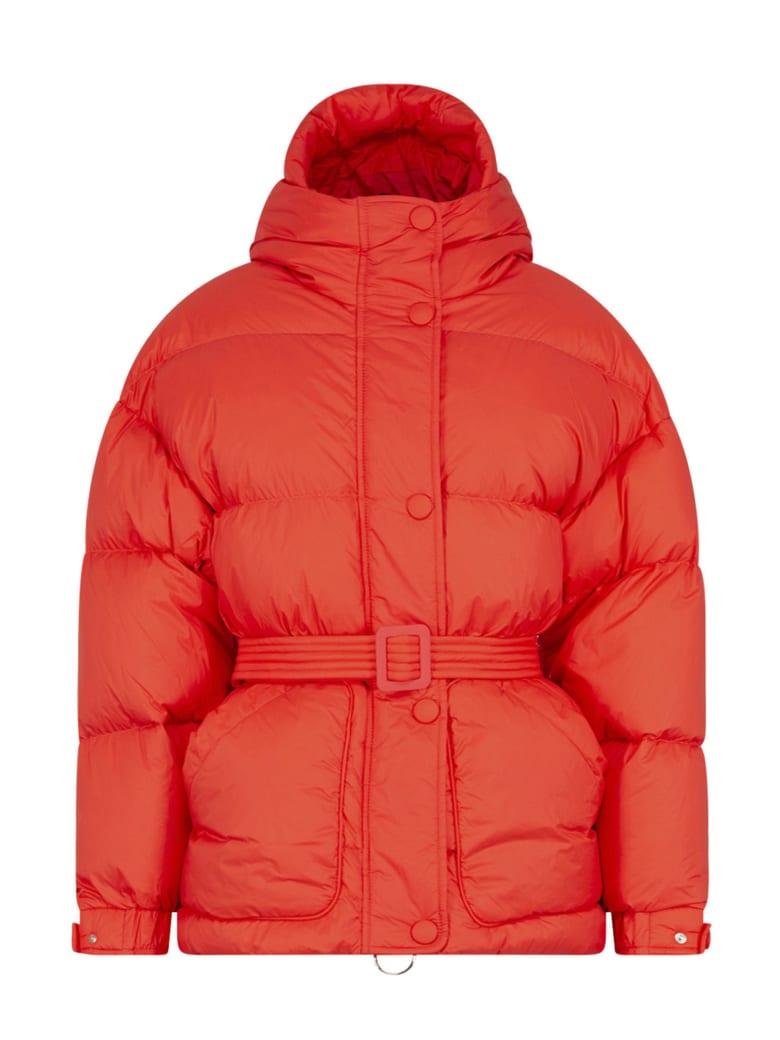 IENKI IENKI 'michlin' Jacket - Red