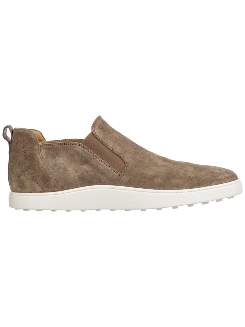 Tod's Mondial Desert Boots - Torba