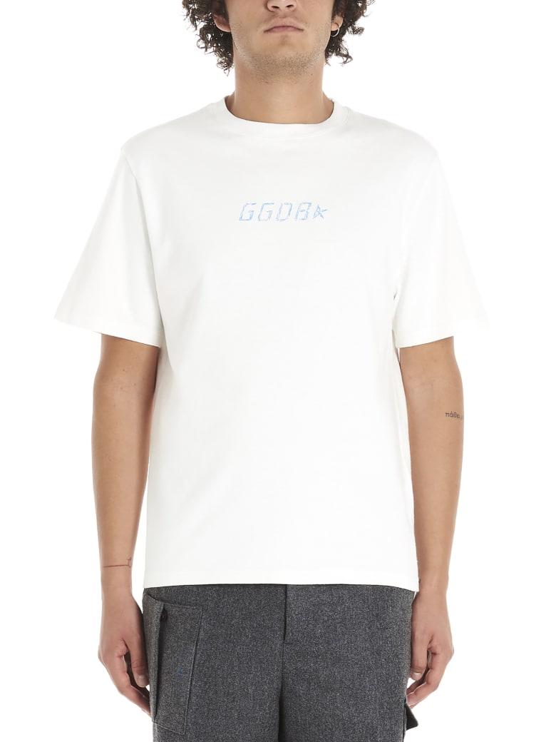 Golden Goose 'star' T-shirt - White