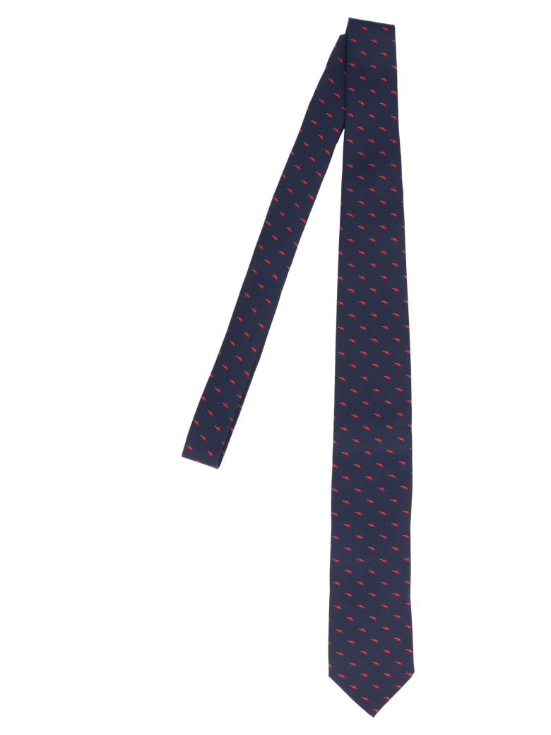 Fefè Tie - Blue