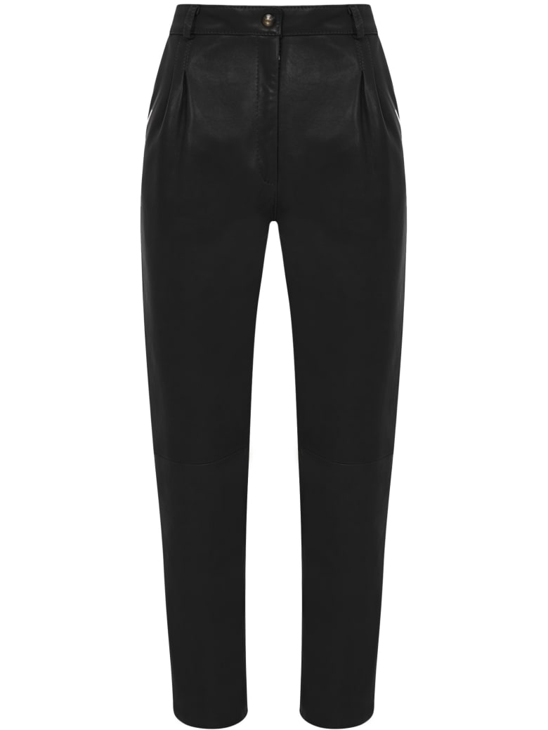 Etro Trousers - Black