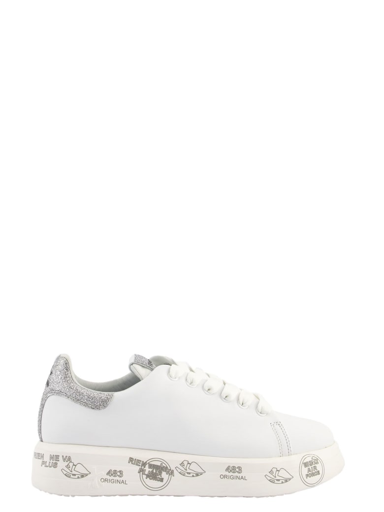 Premiata Sneakers Belle 4903 - White
