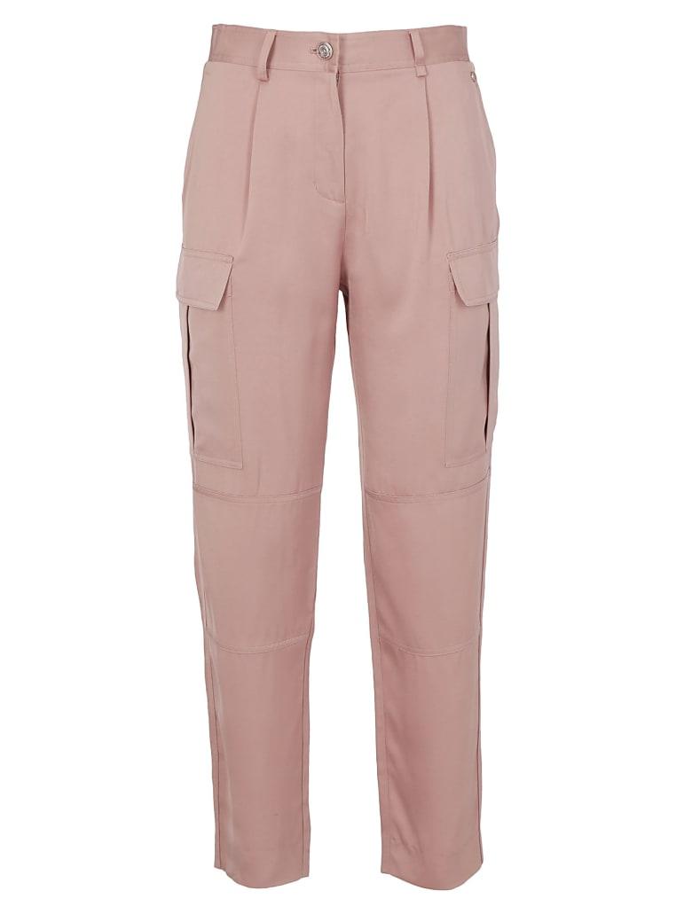 Calvin Klein Pants - Mutedpink