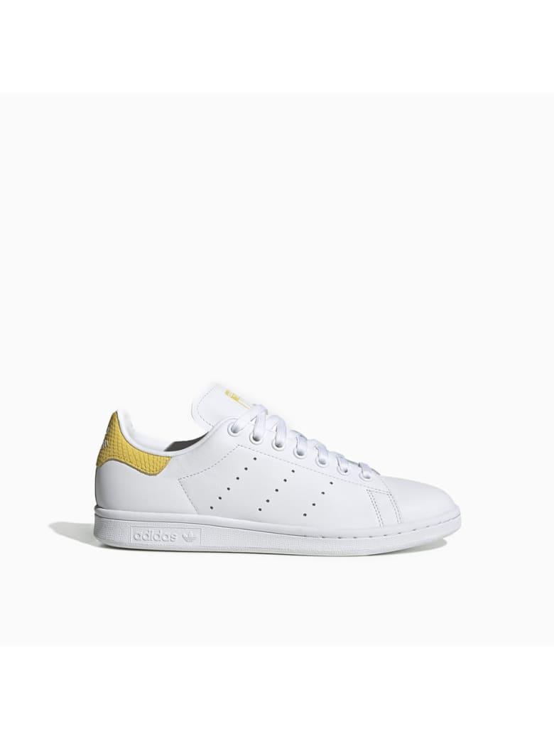 Adidas Originals Adidas Stan Smith Sneakers Ef6883 - FTWR WHITE