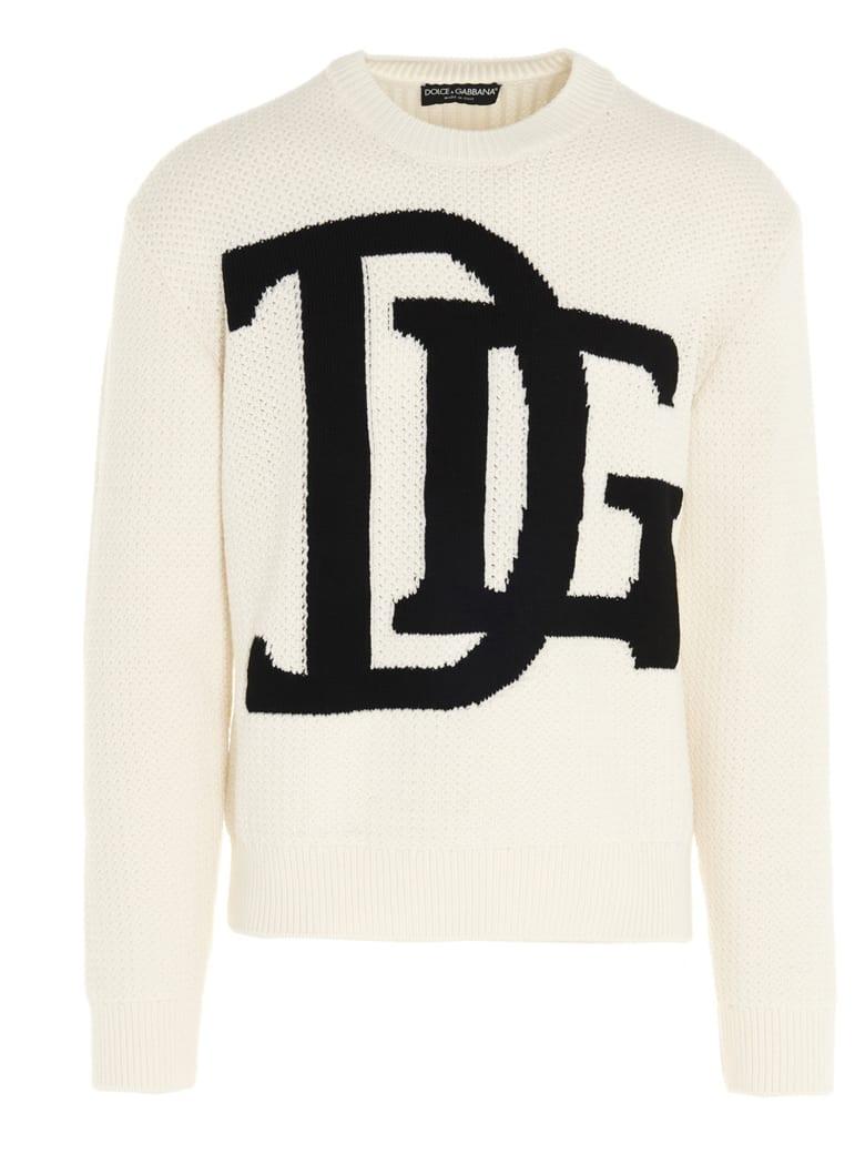 Dolce & Gabbana Sweater - Multicolor