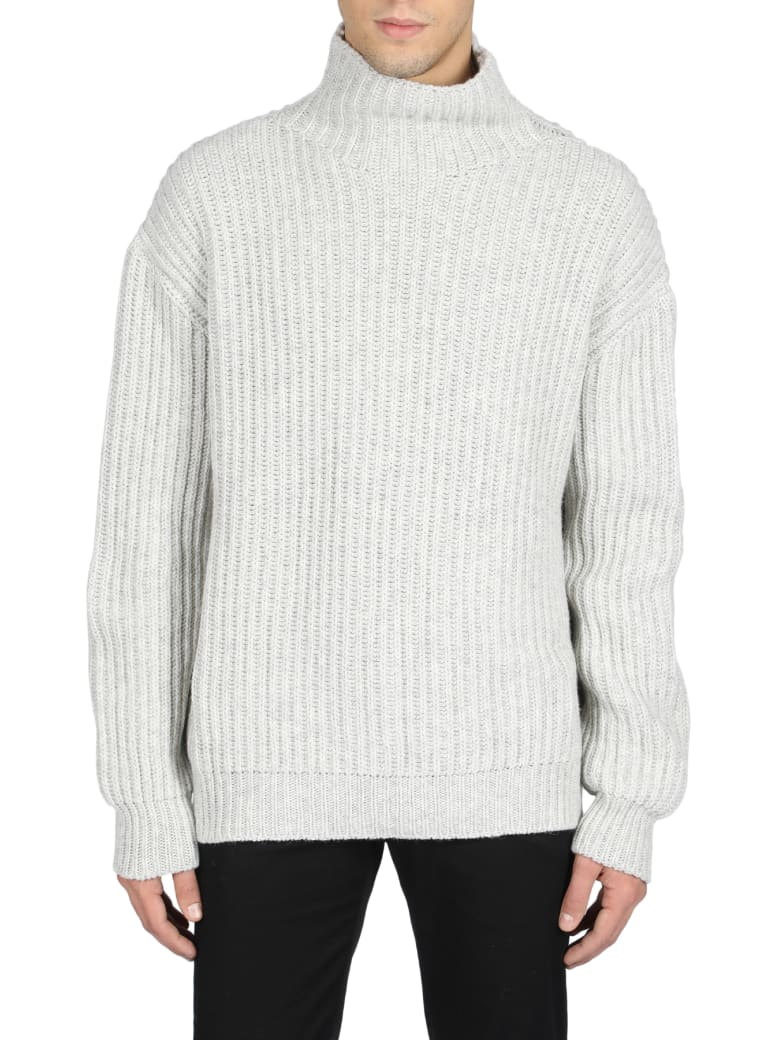 Paura Sweater - Grigio