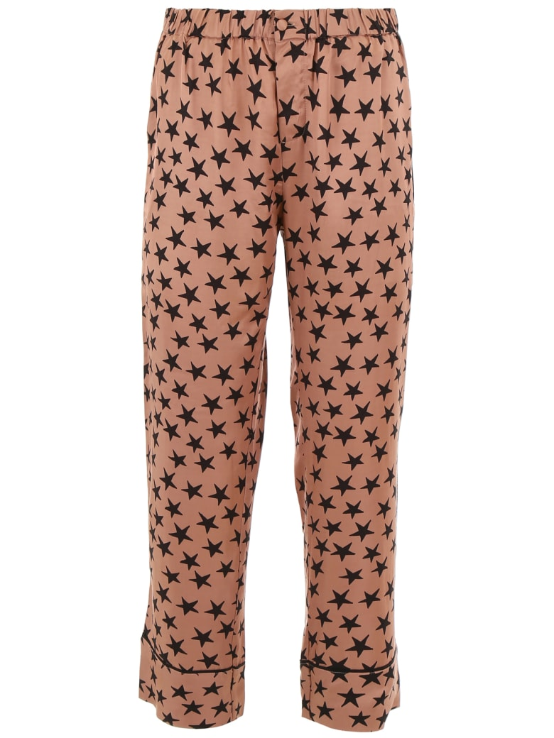 LOVE Stories Reese Pyjama Trousers - BROWN (Brown)