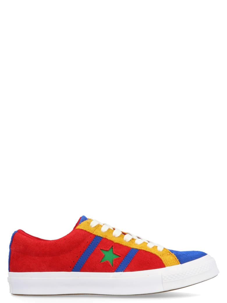 Converse 'one Star Academy Ox' Shoes - Multicolor